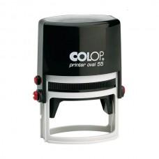 Antspaudo korpusas COLOP Printer Oval 55