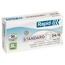 Sąsagėlės RAPID standart Nr. 24/6