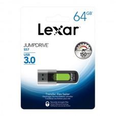 Atmintinė Lexar 64GB JumpDrive S57