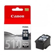 Rašalo kasetė CANON PG-510 OEM, juodos spalvos