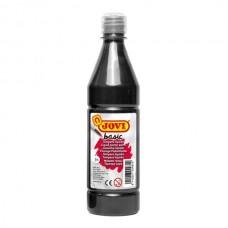 Guašas butelyje JOVI 500ml., įvairių spalvų