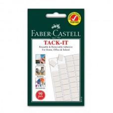 Lipni montavimo guma Faber Castell 50 g