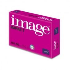 Biuro popierius Image Impact, A4, 80 g/m², 500 lapų