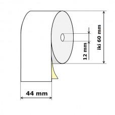 Kasos aparato juosta 44 mm 16 m Sc+sc (skersmuo iki 60 mm)