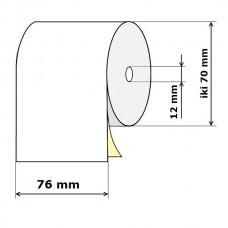 Kasos aparato juosta 76 mm 20 m Ofset+sc (skersmuo iki 70 mm)