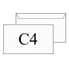 Vokas C4 baltas, 323 x 229 mm (1 vnt.)
