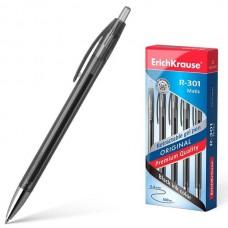 Automatinis gelinis rašiklis ErichKrause R-301 original gel matic 0,5mm, įvairių spalvų
