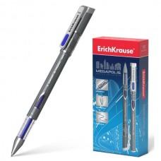 Gelinis rašiklis ErichKrause Megapolis 0,5mm, įvairių spalvų
