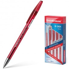 Gelinis rašiklis ErichKrause R-301 original 0,5mm, įvairių spalvų