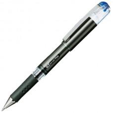 Gelinis rašiklis Pentel Hybrid Gel Grip DX 0,7mm, įvairių spalvų
