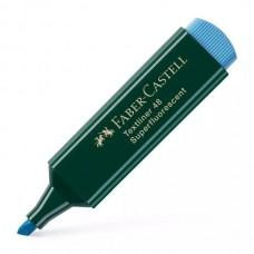 Teksto žymeklis Faber-Castell Superfluorecent Nr.48, įvairių spalvų